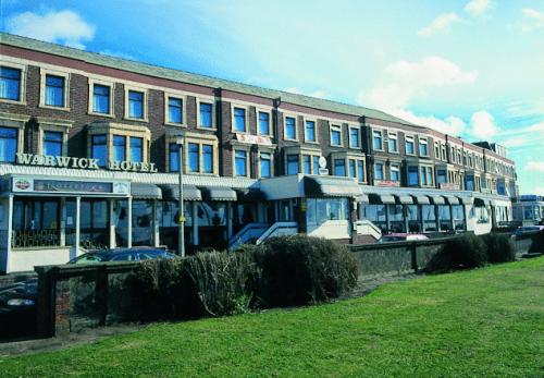Klik hier om meer foto's van Warwick Hotel te bekijken