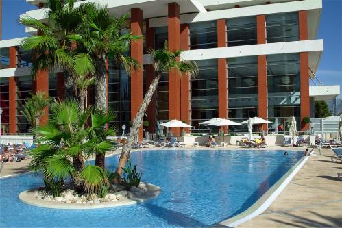 Klik hier om meer foto's van Hotel Levante Club & Spa te bekijken