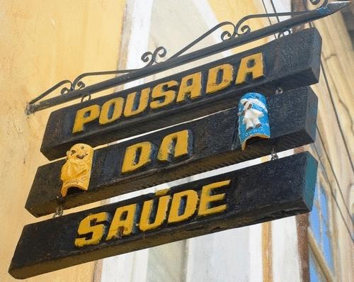 Klik hier om meer foto's van Pousada da Saúde te bekijken