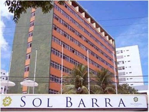 Klik hier om meer foto's van Sol Barra Hotel te bekijken