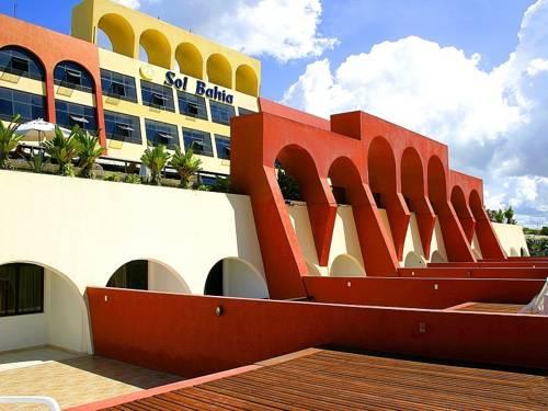 Klik hier om meer foto's van Sol Bahia Hotel te bekijken