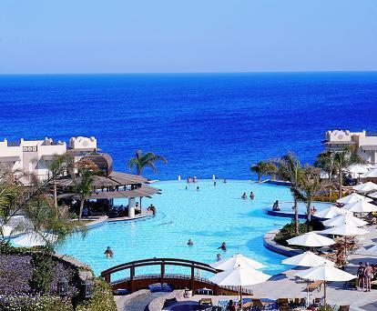 Klik hier om meer foto's van Concorde El Salam Hotel Sharm El Sheikh te bekijken