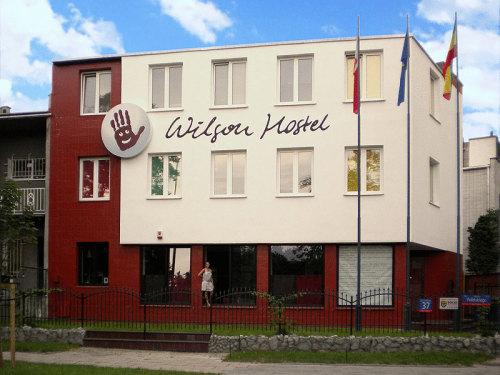 Klik hier om meer foto's van Wilson Hostel Warszawa te bekijken