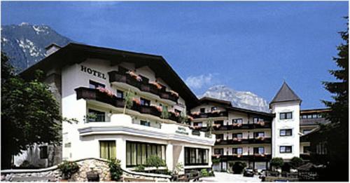 Klik hier om meer foto's van Hotel Jenbacherhof te bekijken