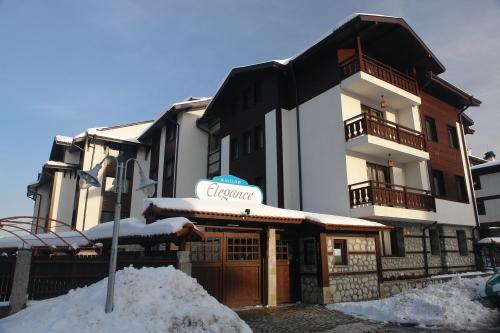 Klik hier om meer foto's van Aparthotel Winslow Elegance te bekijken