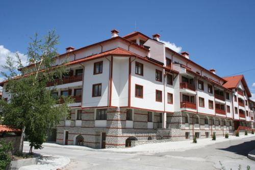 Klik hier om meer foto's van Apartments in Pirin Rise Complex te bekijken