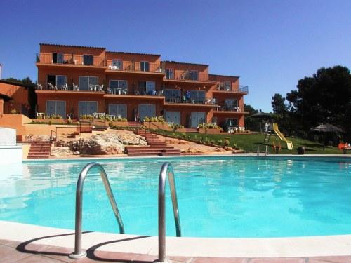 Klik hier om meer foto's van Apartamentos Torrevella te bekijken