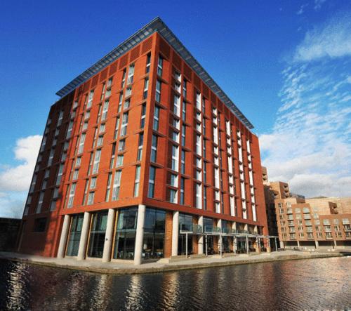 Klik hier om meer foto's van Mint Hotel Leeds te bekijken
