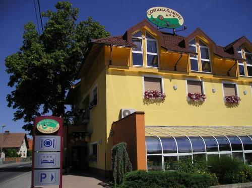 Klik hier om meer foto's van Motel pri Lesniku te bekijken