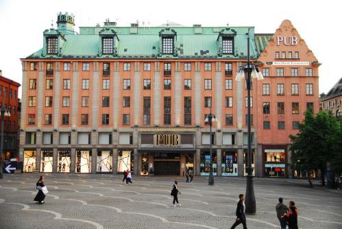 Klik hier om meer foto's van Rica Hotel Kungsgatan te bekijken