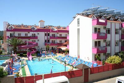 Klik hier om meer foto's van Rosy Apart Hotel te bekijken
