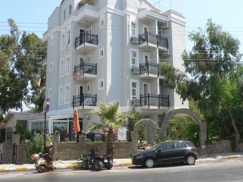 Klik hier om meer foto's van Markiz Hotel te bekijken