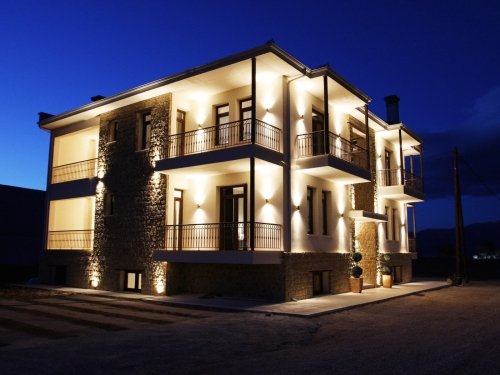 Klik hier om meer foto's van Villa Del Lago Boutique Hotel te bekijken