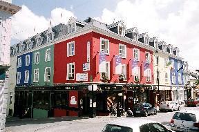 Klik hier om meer foto's van Letterkenny Court Hotel te bekijken