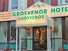 Klik hier om meer foto's van Grosvenor Hotel te bekijken