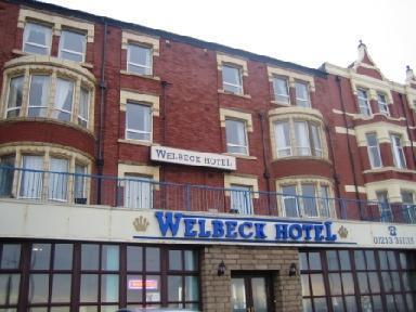 Klik hier om meer foto's van The Welbeck Hotel te bekijken