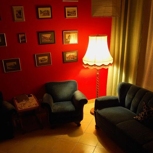 Klik hier om meer foto's van Hostel Helvetia te bekijken