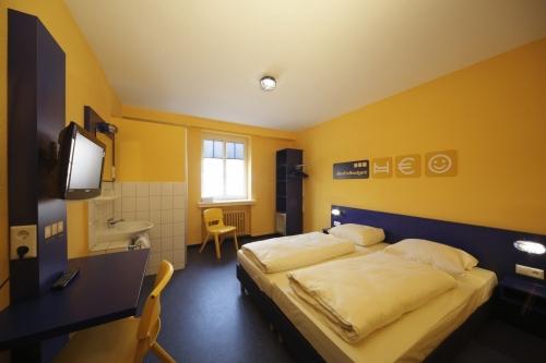 Klik hier om meer foto's van Bed'n Budget Hostel te bekijken