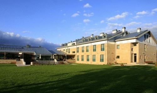 Klik hier om meer foto's van Bal Hotel & Spa te bekijken
