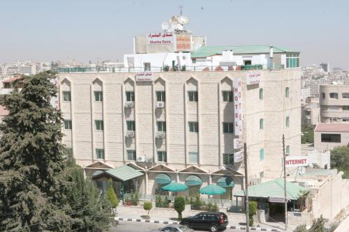 Klik hier om meer foto's van Shatha Petra Hotel te bekijken