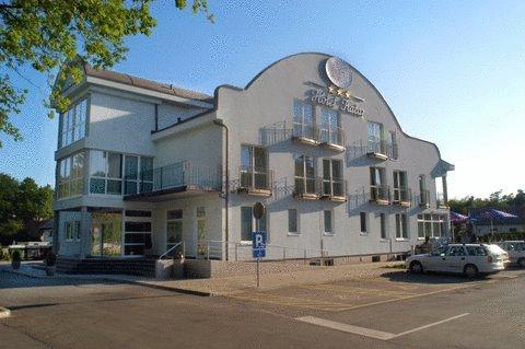 Klik hier om meer foto's van Hotel Kačar te bekijken