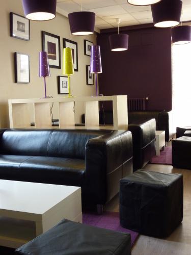 Klik hier om meer foto's van Comfort Hotel Villepinte Sevran te bekijken