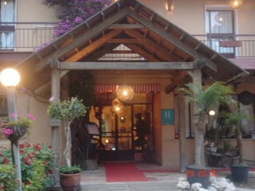 Klik hier om meer foto's van Hotel Plata Isla Cristina te bekijken