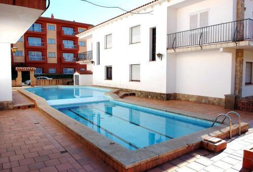 Klik hier om meer foto's van Apartamentos Villas Piscis te bekijken