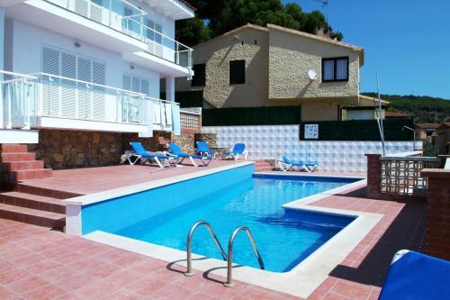 Klik hier om meer foto's van Apartamentos Bon Sol te bekijken