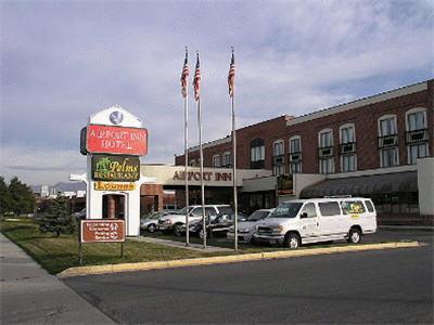 Klik hier om meer foto's van Airport Inn Hotel te bekijken
