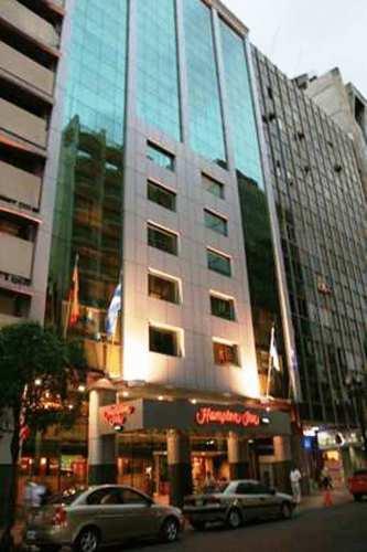 Klik hier om meer foto's van Hampton Inn by Hilton Guayaquil-Downtown te bekijken