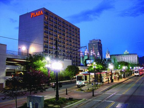 Klik hier om meer foto's van Salt Lake Plaza Hotel at Temple Square te bekijken