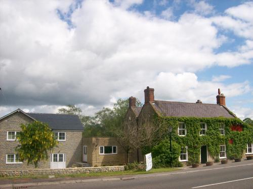 Klik hier om meer foto's van Hunters Lodge Inn te bekijken