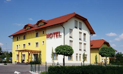 Klik hier om meer foto's van Hotel Bau te bekijken