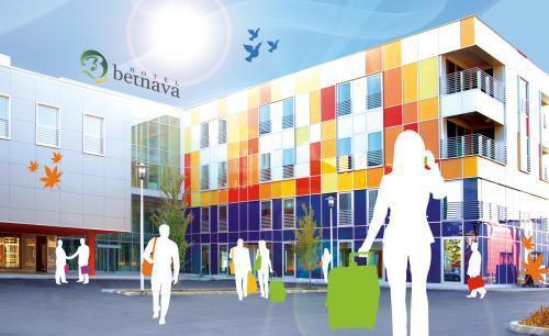 Klik hier om meer foto's van Hotel Betnava te bekijken