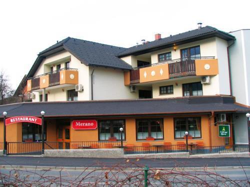 Klik hier om meer foto's van Hotel Garni Merano te bekijken