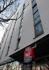 Klik hier om meer foto's van Ibis Hotel Hannover City te bekijken