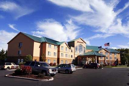 Klik hier om meer foto's van Hampton Inn Salt Lake City Central te bekijken