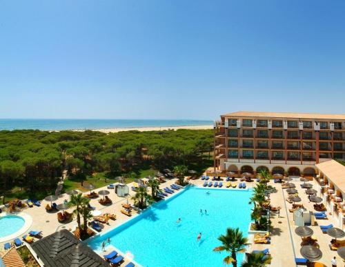Klik hier om meer foto's van Isla Cristina Palace Hotel & Spa te bekijken