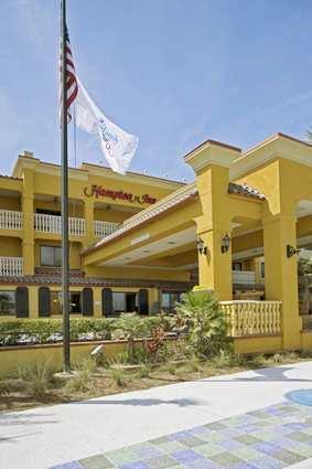 Klik hier om meer foto's van Hampton Inn & Suites St. Augustine-Vilano Beach te bekijken