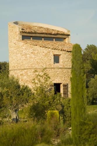 Klik hier om meer foto's van Le Domaine de Capelongue te bekijken