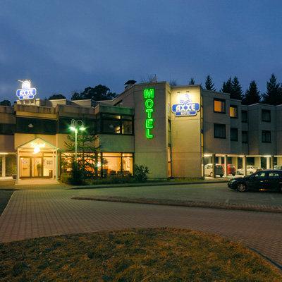 Klik hier om meer foto's van Motel Weiskirchen Nord te bekijken
