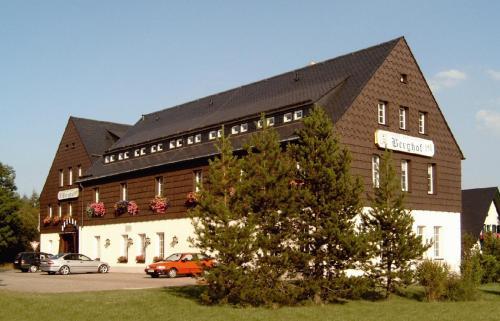 Klik hier om meer foto's van Hotel Berghof te bekijken