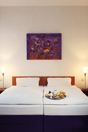 Klik hier om meer foto's van Vahrenwalder Hotel Hannover Partner of Sorat Hotels te bekijken