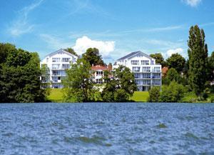 Klik hier om meer foto's van Seehotel Dreiklang te bekijken