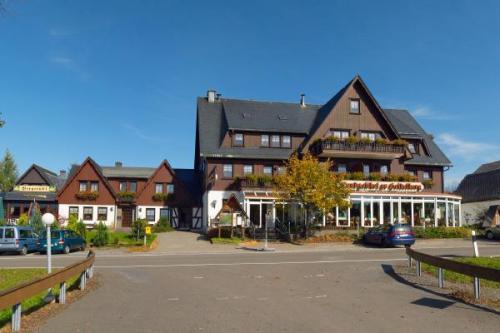 Klik hier om meer foto's van Landhotel zu Heidelberg te bekijken
