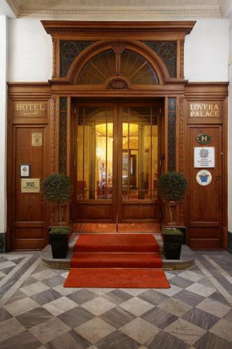 Klik hier om meer foto's van Hotel Palazzo Lovera te bekijken