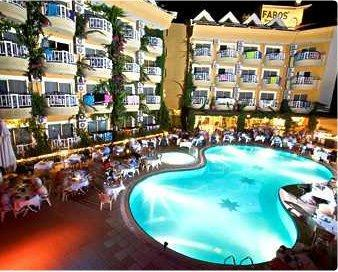 Klik hier om meer foto's van Grand Hotel Faros te bekijken