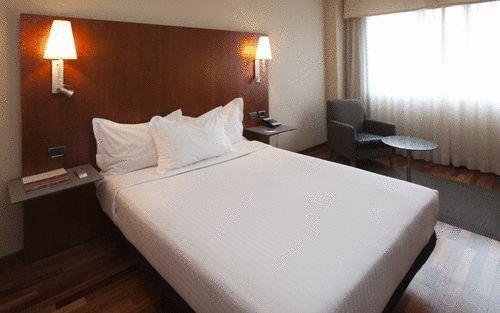 Klik hier om meer foto's van AC Hotel Guadalajara by Marriott te bekijken