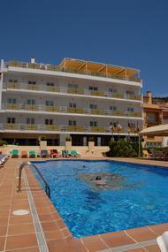 Klik hier om meer foto's van Hotel Santa Anna te bekijken